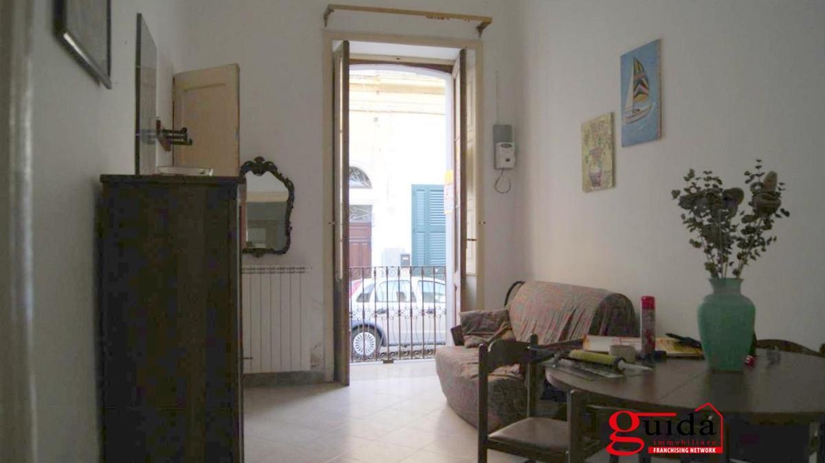Bilocale Lecce Via Dimitri Costadura 3