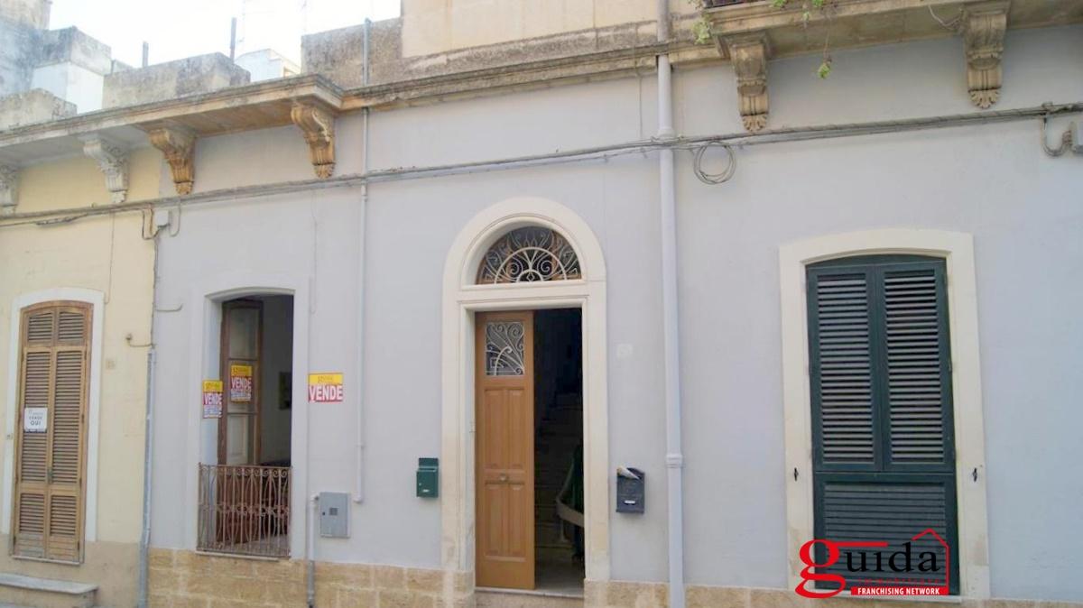 Bilocale vendita lecce via dimitri costadura for Planimetrie della casa antica