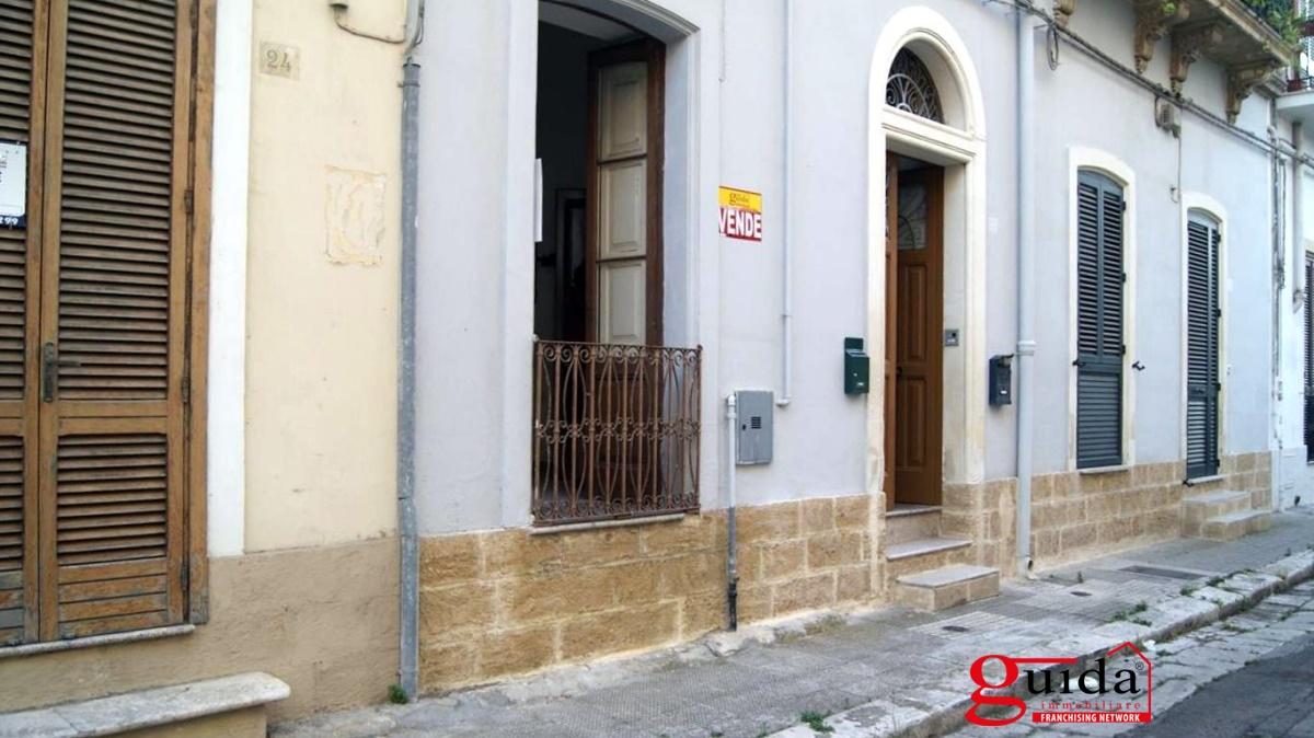Bilocale Lecce Via Dimitri Costadura 2