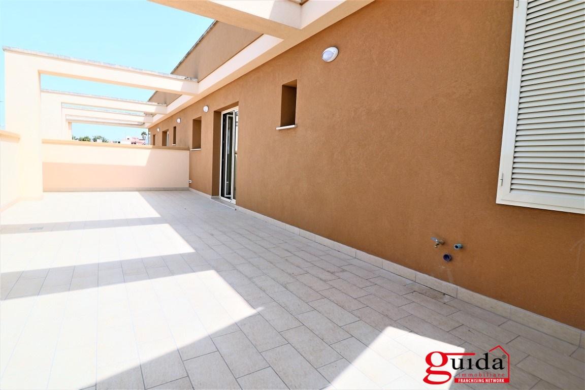 Quadrilocale in affitto - 130 mq