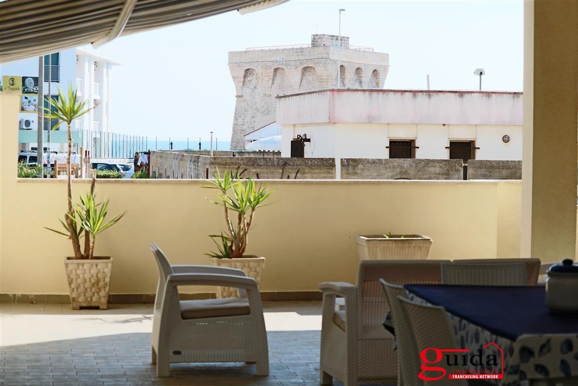 Appartamento in affitto a Gallipoli, 6 locali, prezzo € 250 | CambioCasa.it