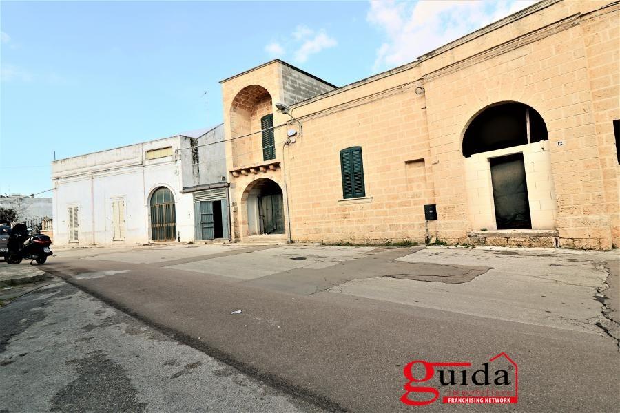 Terreno Edificabile Residenziale in vendita a Tricase, 9999 locali, prezzo € 85.000 | CambioCasa.it
