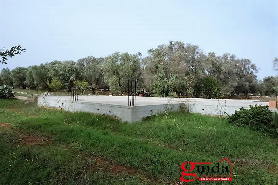 Terreno vendita SANNICOLA (LE) - 99 LOCALI - 9710 MQ