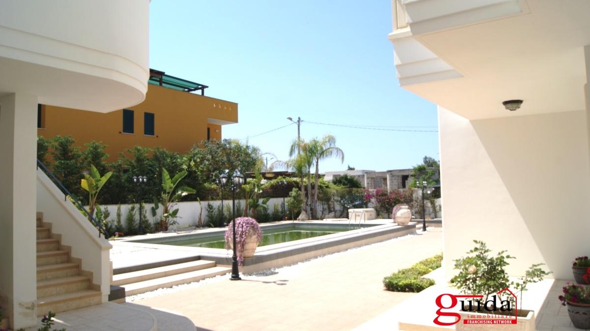 Vendita Appartamento Nardo - Appartamento-al-piano-terra-in-vendita ...