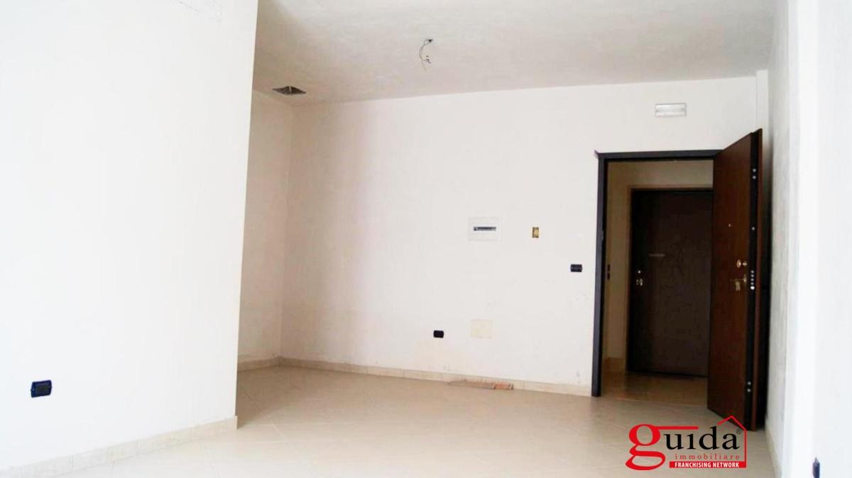 Vendita appartamento casarano appartamento al secondo for Nuove planimetrie di costruzione