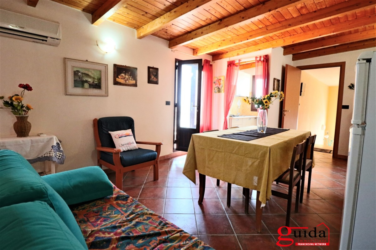 Appartamento in affitto a Matino, 2 locali, prezzo € 260 | CambioCasa.it