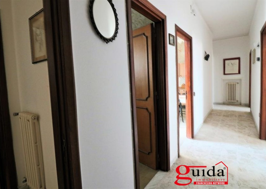 For Sale Penthouse Casarano - Attico-sale-in-a-Casarano-in-condo-manor-in-position-middle-with-view-overview Locality