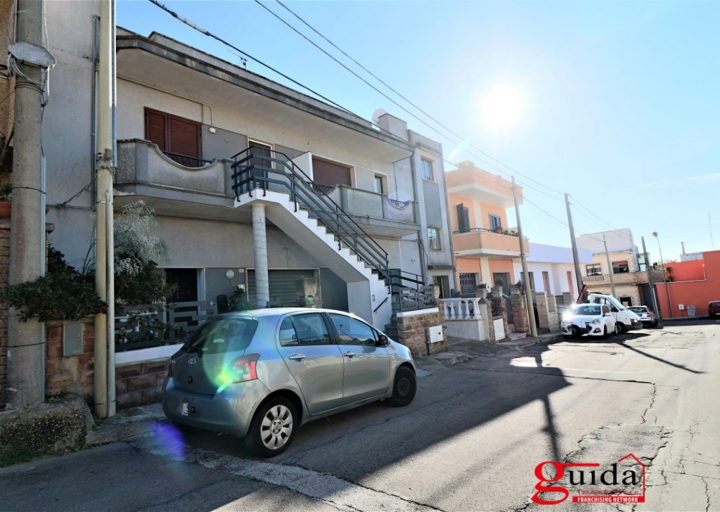 For Sale Detached house Parabita -  Independent-at-first-floor-in-sales-a-Parabita-wide-and-bright Locality