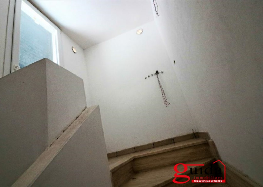For Sale Detached house  - Independent-ground-floor-in-sales-in-complex-residential-a-Uggiano-The-Church-new-construction Locality