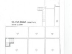 Property complex to be restored with terrace for sale in Alezio in the historical center - 3