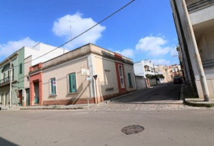 Dwelling-independent-in-sales-a-Parabita-in-Salento-a-few-km-from-sea-with-garden