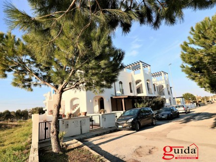 Box-car-to-57-sqm-in-sales-a-Marittima-of-Diso-in-complex or residential new-build