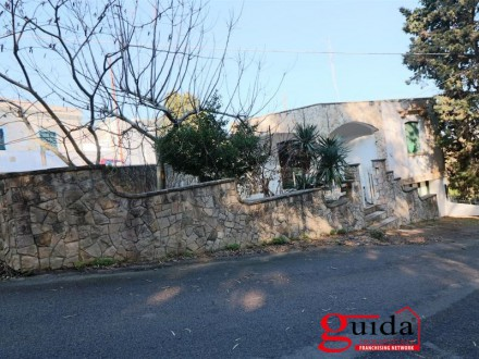 Independent-sale-in-a-Tricase Porto-with-sea-view-a-few-meters-the-waterfront