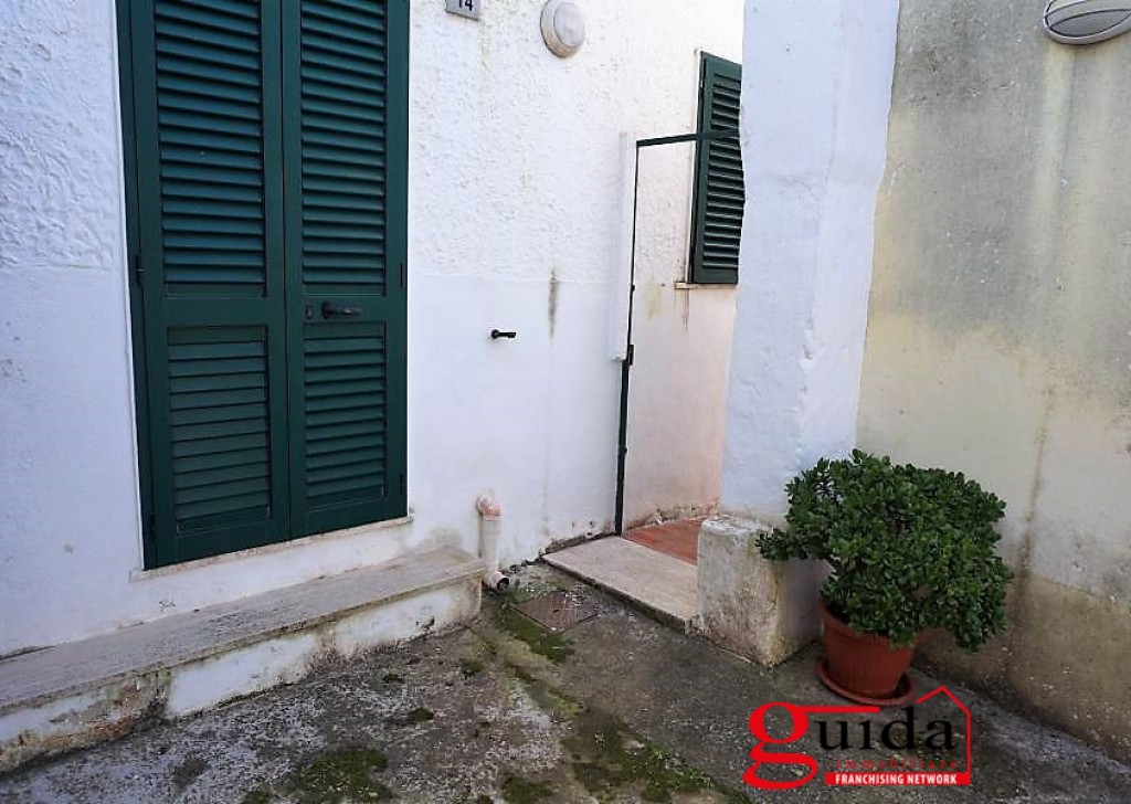 Sale Detached house Sannicola - Dwelling-independent-in-sales-a-Sannicola-in-center-with-old-times-a-star-and-outer-space Locality