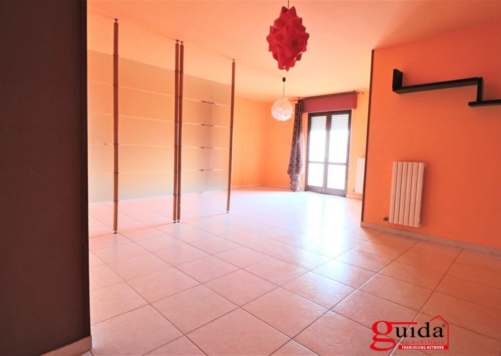 Rent Apartment for rent Casarano - Apartment-for-rent-a-Casarano-at-first-floor-views-panoramic Locality