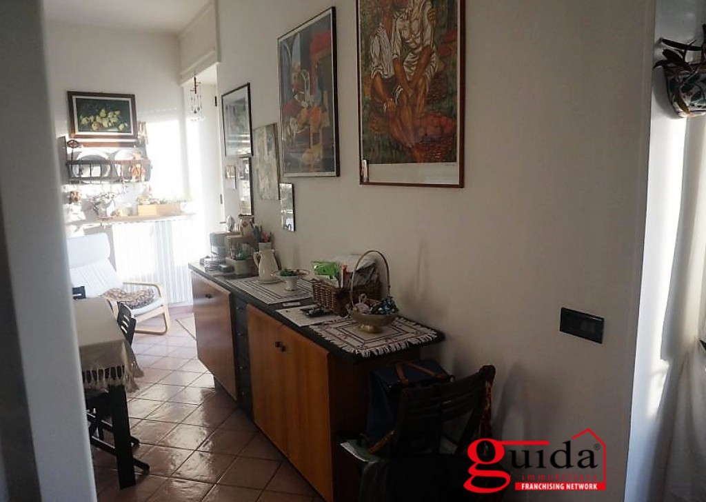 Sale Apartment Casarano -  Flat-renovated-in-sales-a-Casarano-in-well-served zone Locality