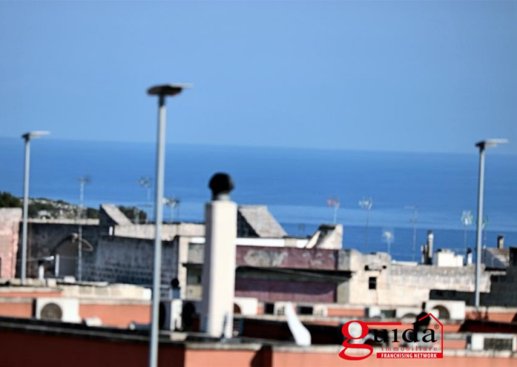 Sale Penthouse  - Attic-new-construction-sea-view-with-box-car-in-sales-a-Diso-keys-in-hand Locality