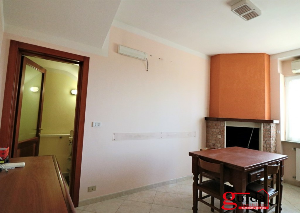 Sale Detached house Alezio - Dwelling-independent-in-sales-to-Alezio-keys-in-hand-living-from-immediately Locality