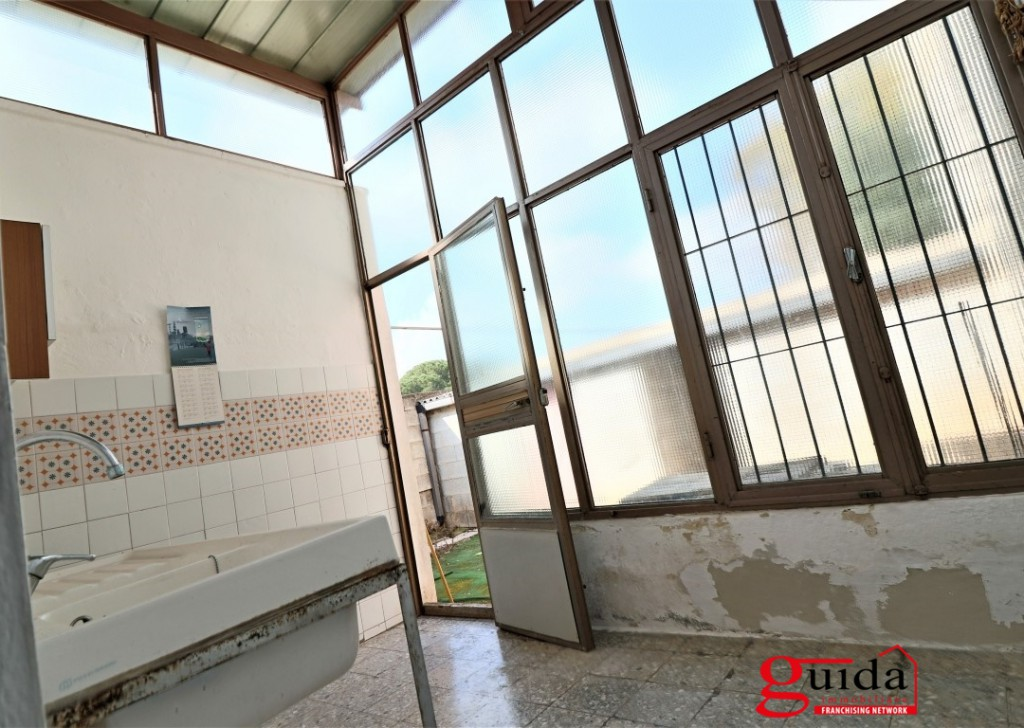 Sale Detached house Parabita -  Dwelling-independent-a-Parabita-with-spaces-external-garage-cellar Locality