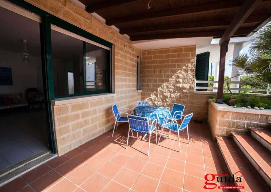 Rent Detached house for rent Castrignano del Capo - Independent furnished dwelling for rent in Santa Maria di Leuca a few meters from the seafront Locality