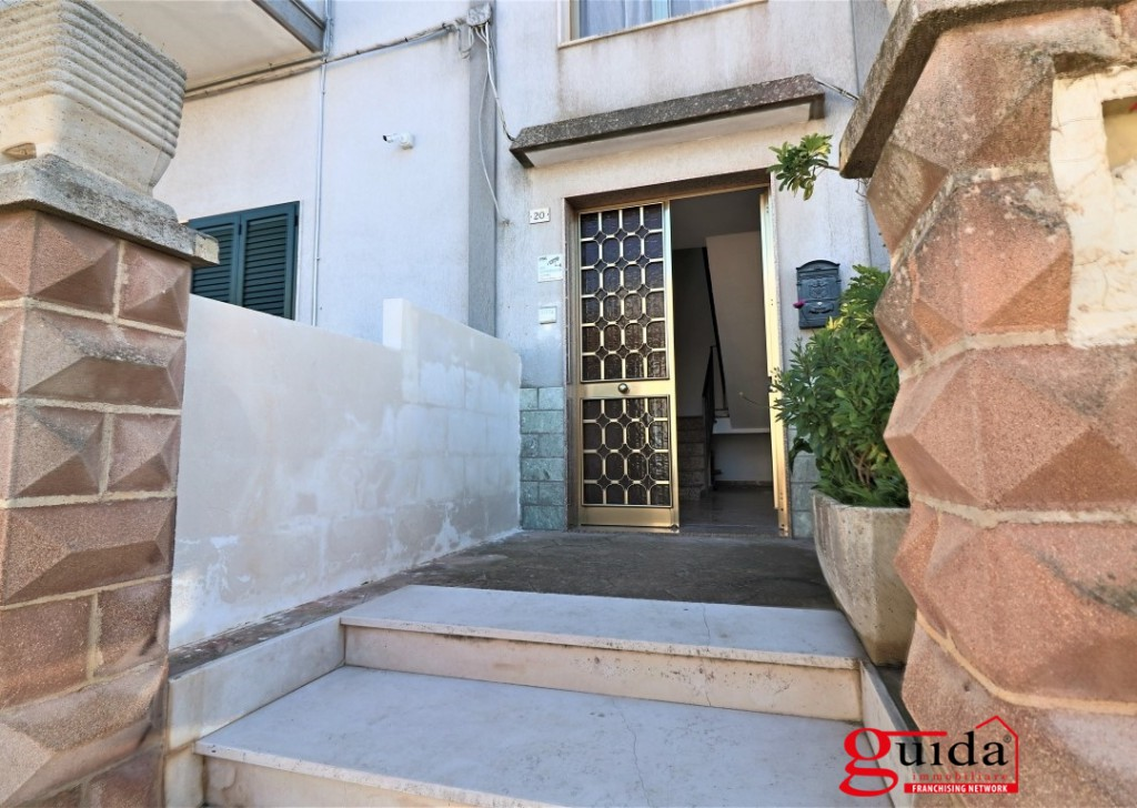 Sale Detached house Parabita -  Independent-at-first-floor-in-sales-a-Parabita-wide-and-bright Locality