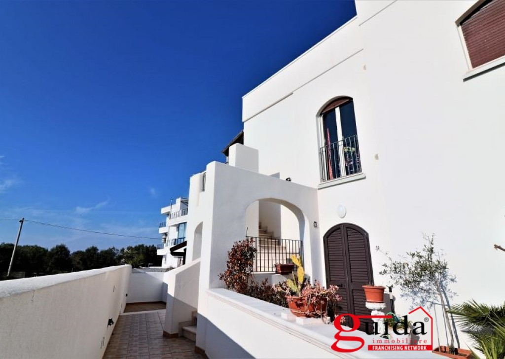 Sale Detached house  - Independently for-sale-Marittima-of-Diso-new-construction-keys-in-hand Locality