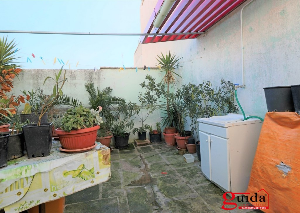 Sale Detached house Matino -  Independent-at-first-floor-in-sales-a-Matino-in-zona-center-with-space-outer-balcony-garage Locality