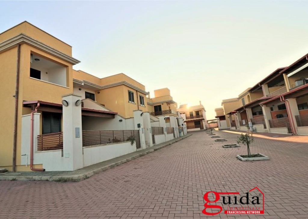 Sale Detached house  - Independent-in-sales-in-complex-real estate-a-Uggiano-The-Church-of-new-construction Locality