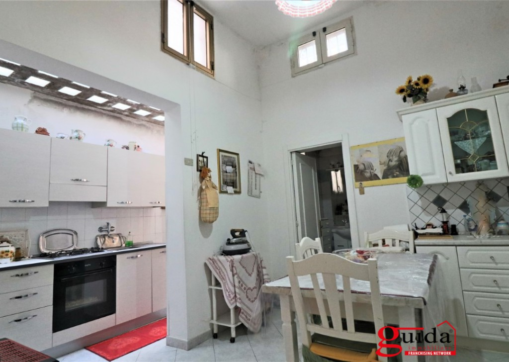 Sale Detached house Castri di Lecce - Independent with outdoor space for sale in Castrì di Lecce Salento in 5 minutes from Lecce and the Adriatic coast Locality