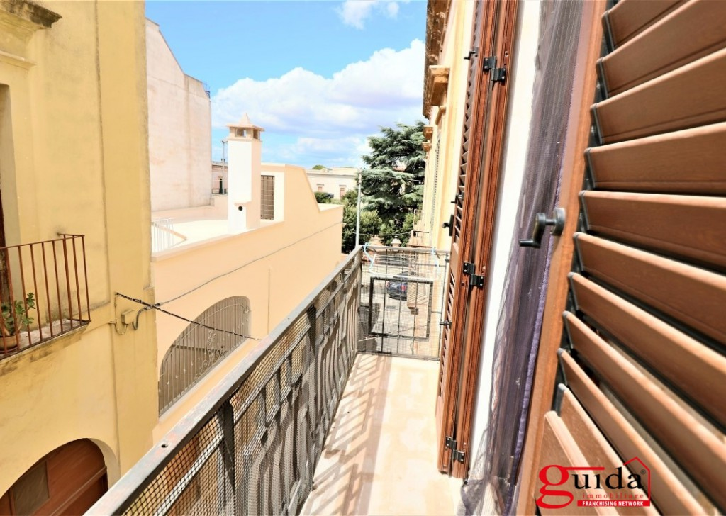 Sale Detached house Matino - Independent-at-first-floor-in-sales-a-Matino-in-center-historical-renovated finely-already-living Locality