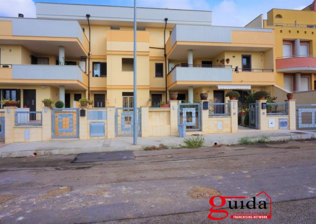 For Sale Detached house Parabita - Independent ground floor for sale in Parabita with external spaces and auto-key box in hand Locality
