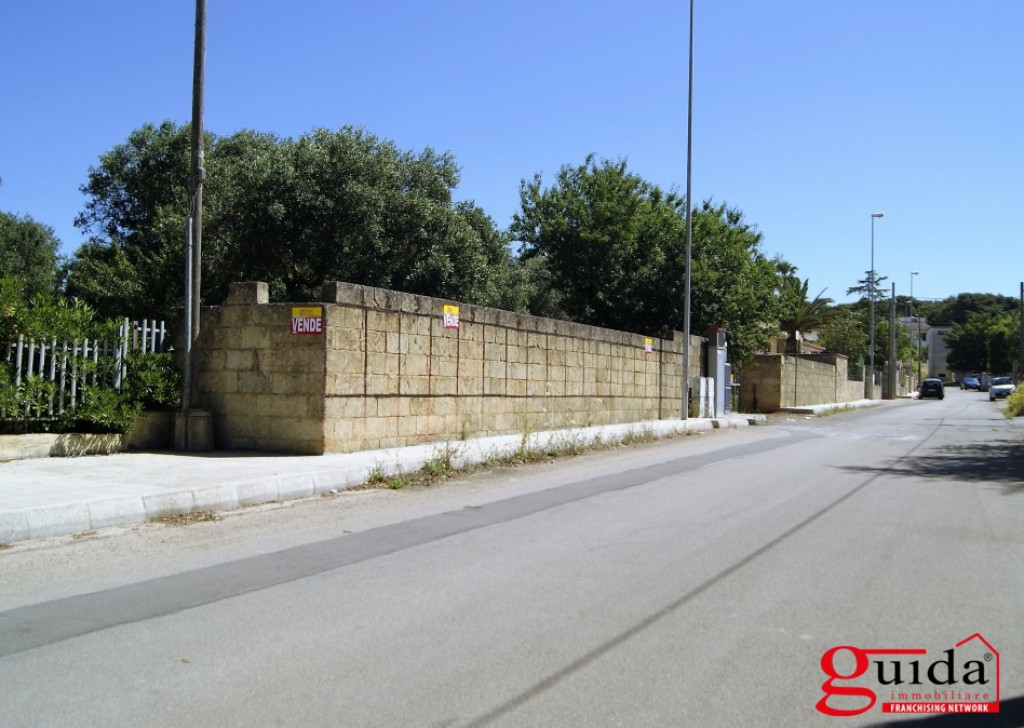 Sale Building land Matino -  Land-building-in-sales-a-Matino-area-residential-and-scenic Locality
