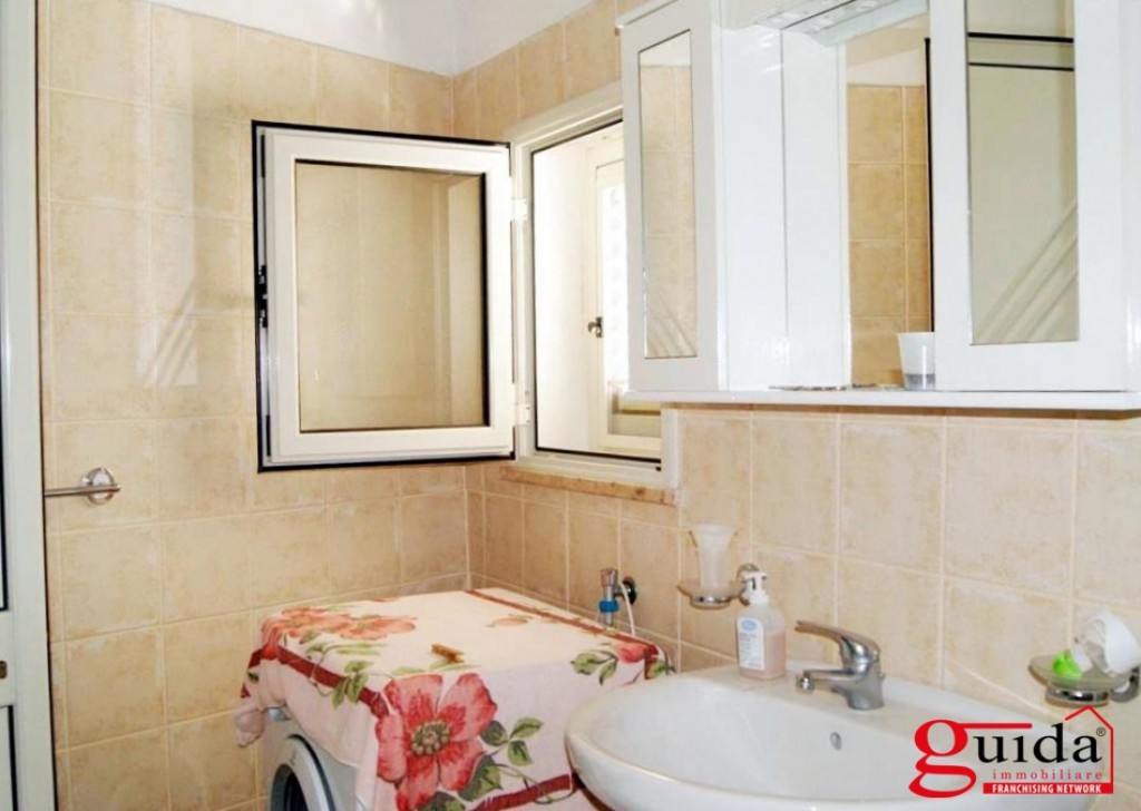 Sale Detached house Miggiano -  Semi-detached-house-for-sale-in-Miggiano-restored-with-times-a-star Locality