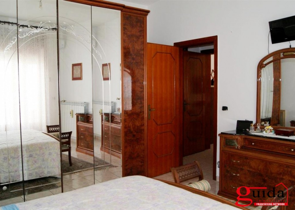 Sale Detached house Casarano -  Independent-first-floor- sale-a-Casarano with two-bedrooms within walking distance from the center Locality