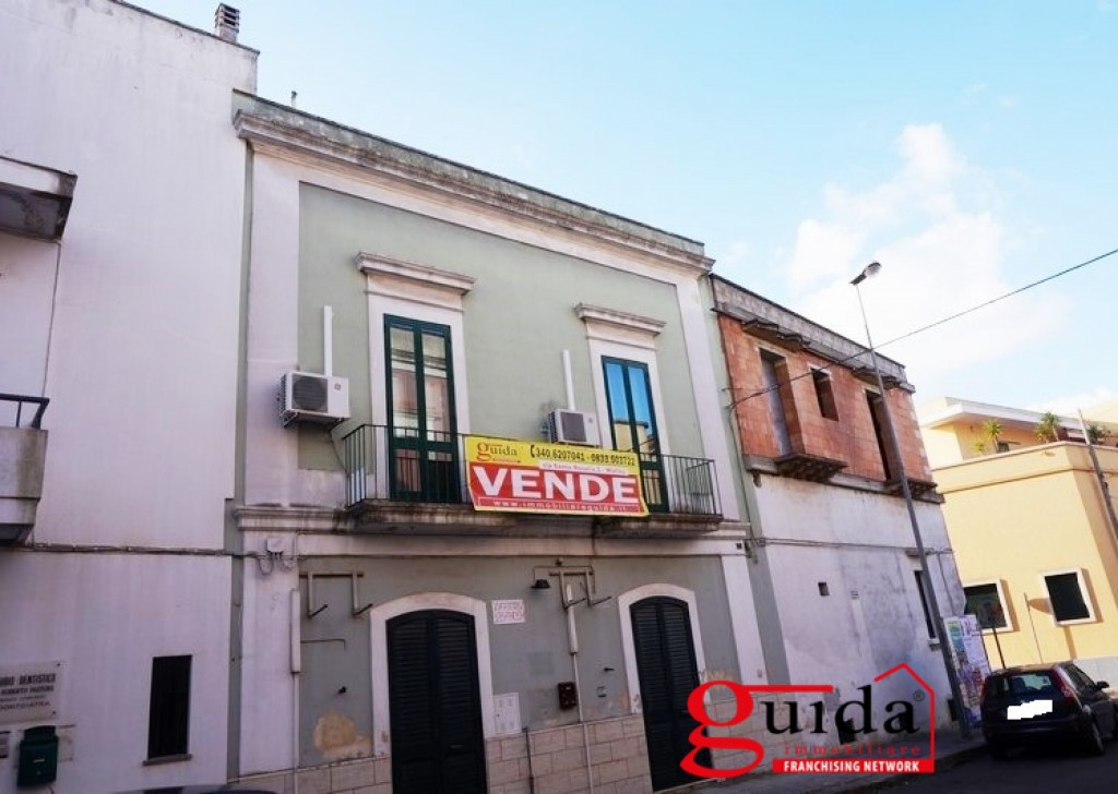 Sale Detached house Matino -  Dwelling-independent-in-sales-a-Matino-close-to-center-historical-medieval-and-with-terrace-panoramic Locality
