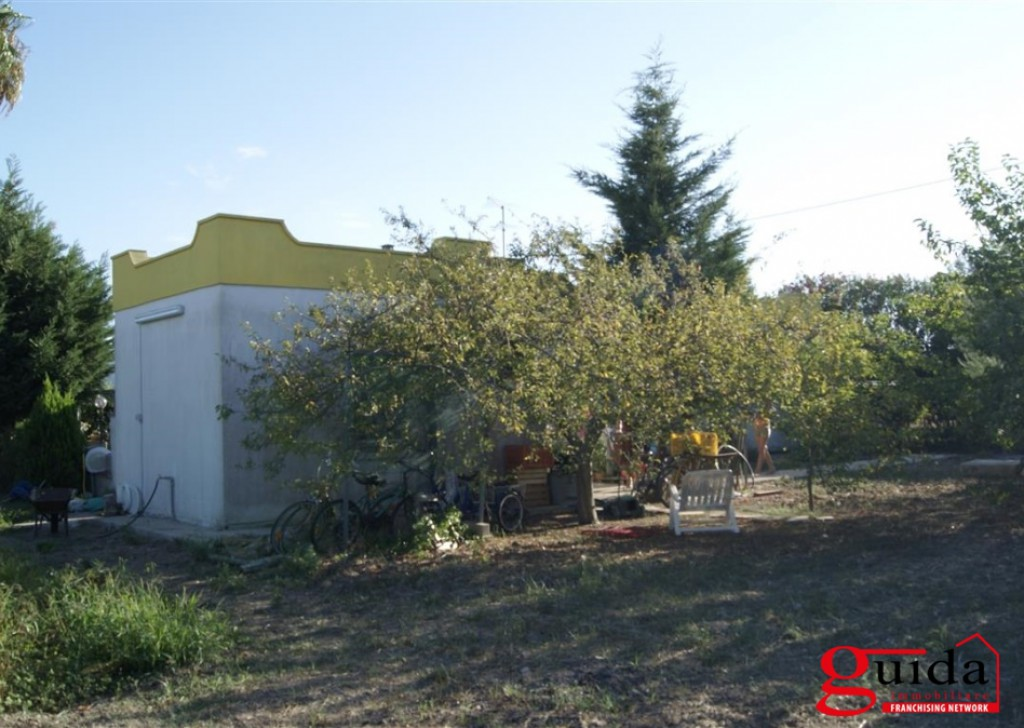 Sale Chalet Matino -  House-in-campaign-for-sale-in-Matino-with-garden-and-little-away-from-center-town Locality