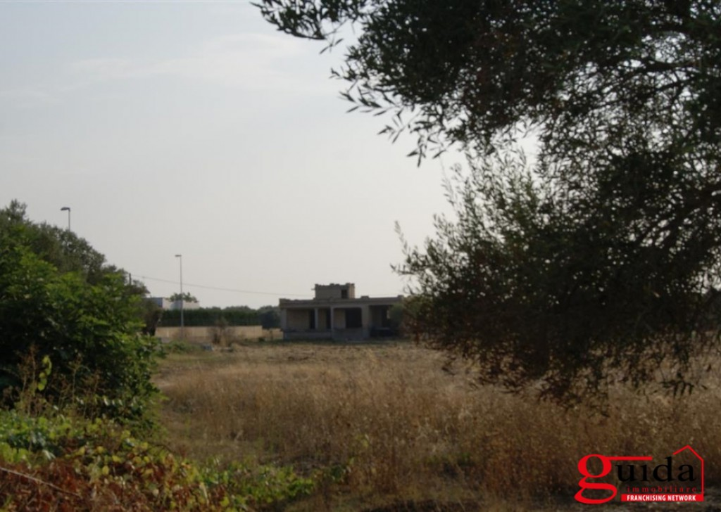 Sale Building land Matino -  Land-agriculture-for-sale-in-Matino-in-first-edge-of-center-town-and-with-option-to-build Locality
