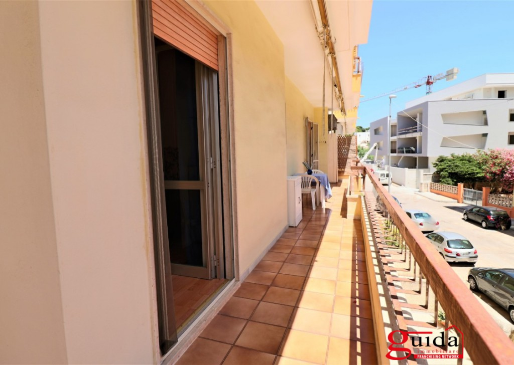Rent Apartment for rent Gallipoli -  Finely furnished apartment for rent in Gallipoli for short periods Locality