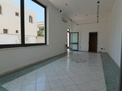 Commercial space in the new residential area of ​​Copertino with window and wide visibility - 3